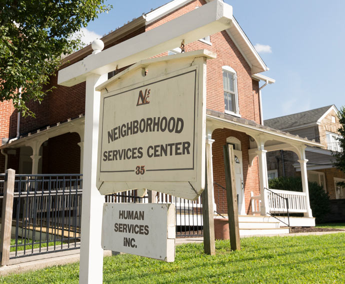 Neighborhood Services Center